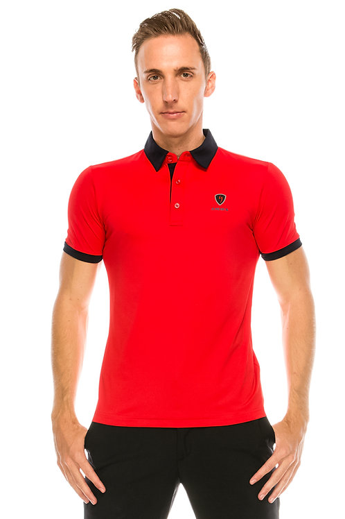 Hunter Basic Polo
