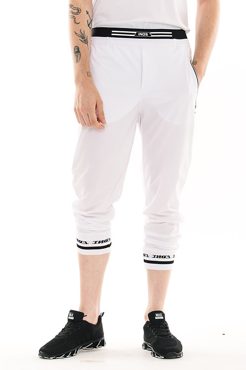 Jogger Pants (White)