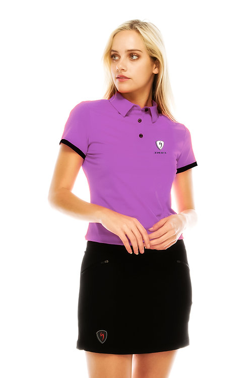 Carrie Basic Polo