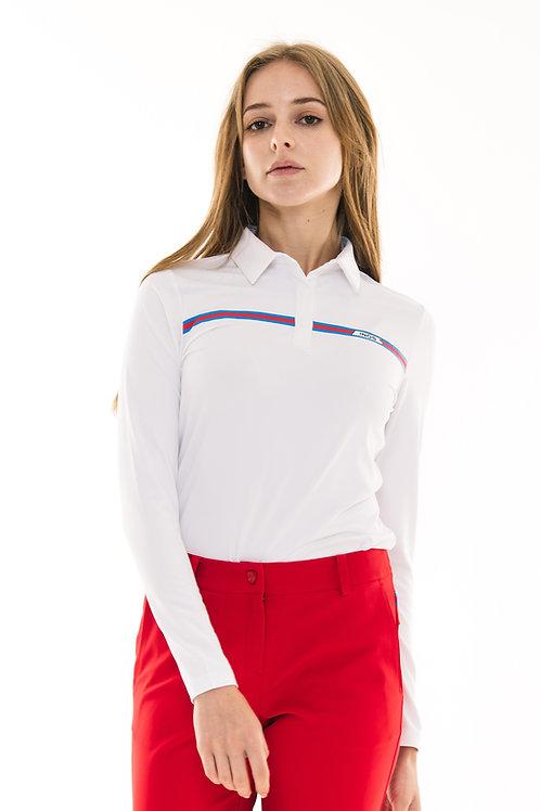Adell Long sleeve (White)