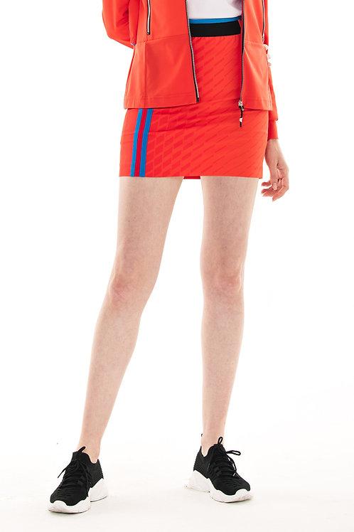Tamina Skort (Orange)