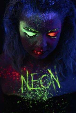 NEON (first shoot)