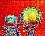 構造化ライトフィールドによる高速距離画像計測