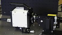 高速三次元カメラモジュールによる細胞の三次元トラッキング