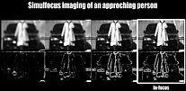 Simulfocus Imaging