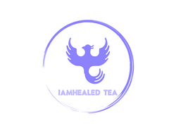 IAMHEALED TEA LOGO 2