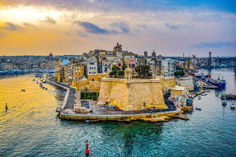 Destinos EPI, Malta.