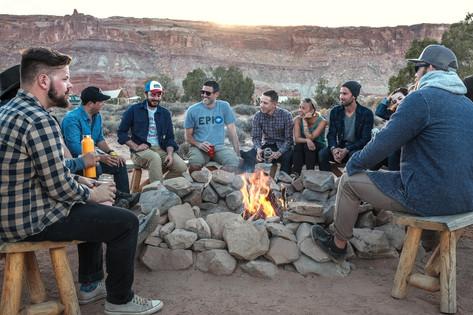 10 Consejos EPI para hacer amigos en los viajes