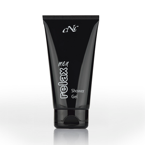 CNC Shower Gel Men Relax