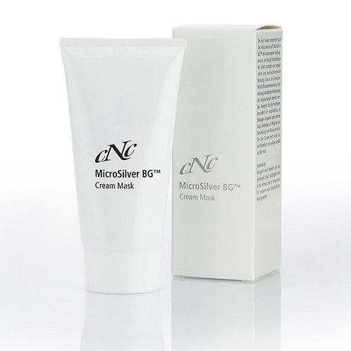 CNC Micro Silver Cream Mask