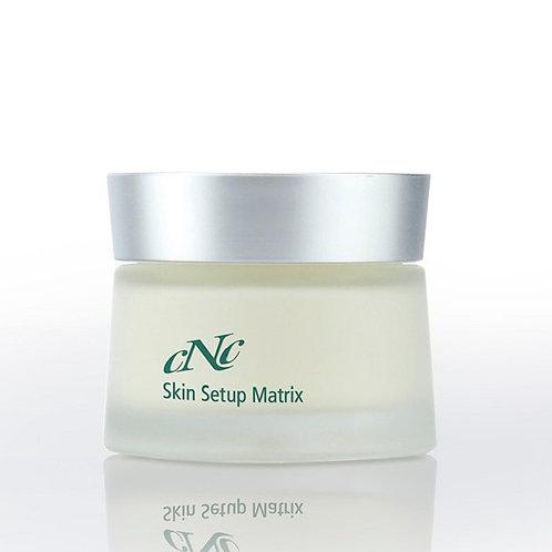 CNC Skin Setup Matrix