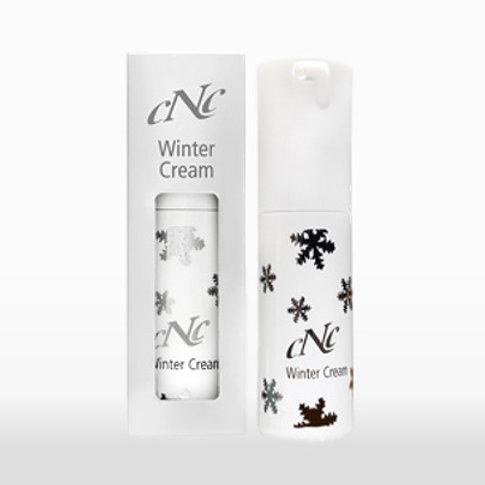 CNC Winter Cream