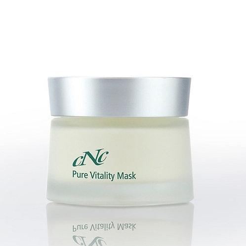 CNC Aesthetic Pharm Pure Vitality Mask