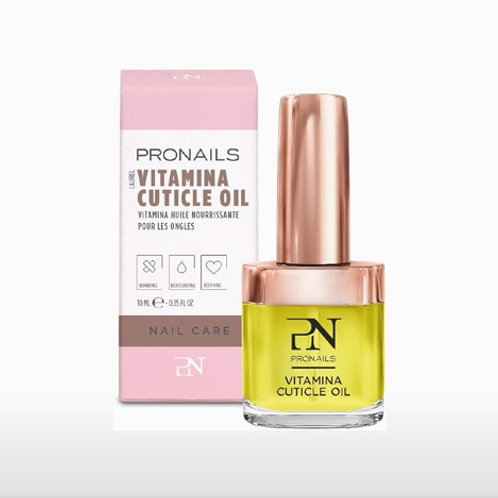 Pro Nails Vitamina cuticle oil