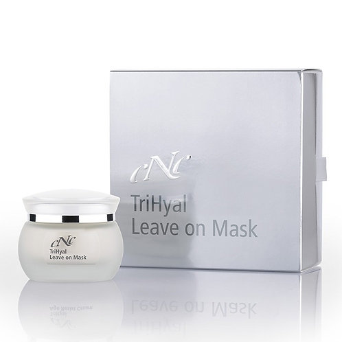 CNC TriHyal Age Resist Leave on Mask