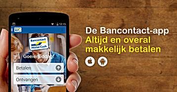 Bancontact - Nuovi Inizi
