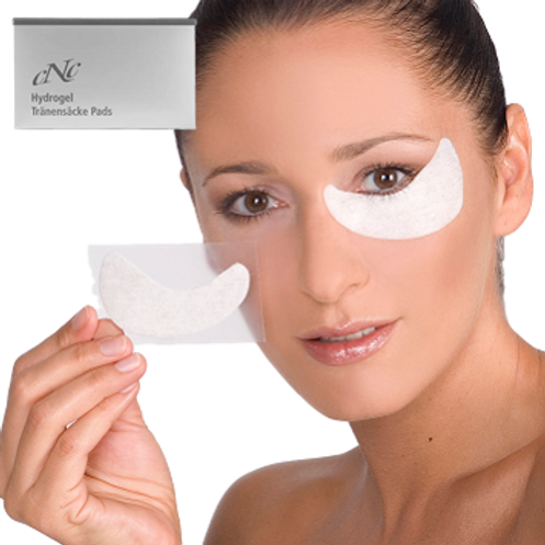 CNC Hydrogel Eye Pads