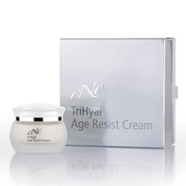 CNC TriHyal Age Resist Cream