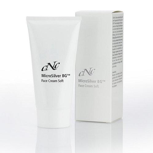CNC Micro Siver Cream Soft