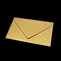 Enveloppe van kadobon