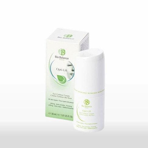 Bio Balence Opti-Lift oogcontourcrème