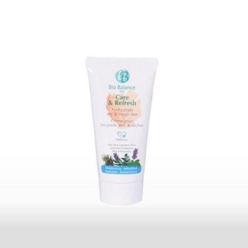 Bio Balence Feet Cream Care & Refresh