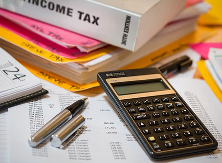 What Documents Do You Need for Tax Season?