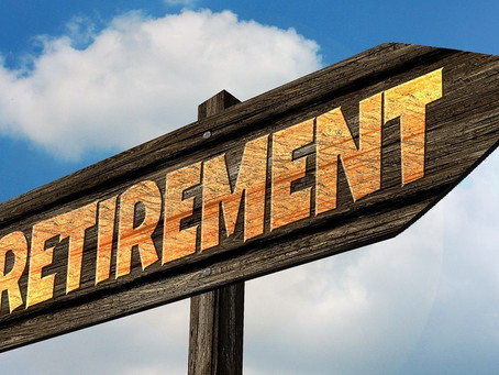 The Things We Get Wrong Planning For Retirement