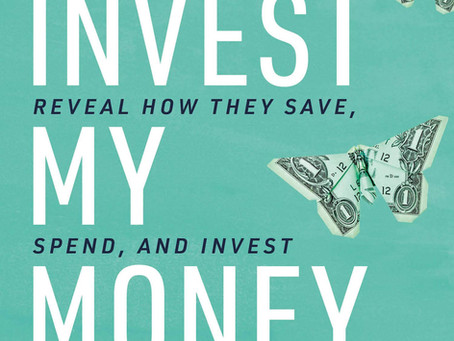 Josh Brown and Friends Tell You What They Own in New Investing Book