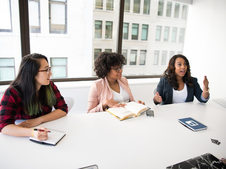 AdvoKate: How (and Why) You Should Be Having Candid Conversations About Privilege and Inequality
