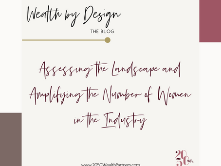 Assessing the Landscape and Amplifying the Number of Women in the Industry