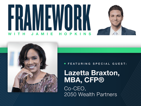 Teaching Cultural Competency and Holistic Financial Planning with Lazetta Braxton