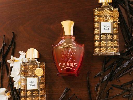 品味與權力的代表|英國皇室御用香水品牌Creed