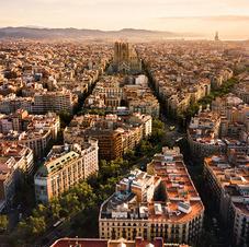 Margenal Hill, Barcelona