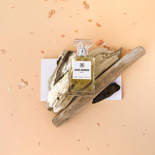 AOUD ARABIAN-моно парфум від PERFI