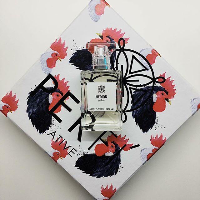 """В основу аромата """"Гедион"""" легла одноименная молекула, которая обладает чарующим ароматом жасмина с л"""