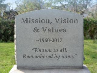 Några ord vid graven