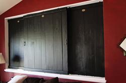 room divider panels