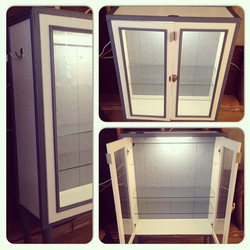 closet armoire