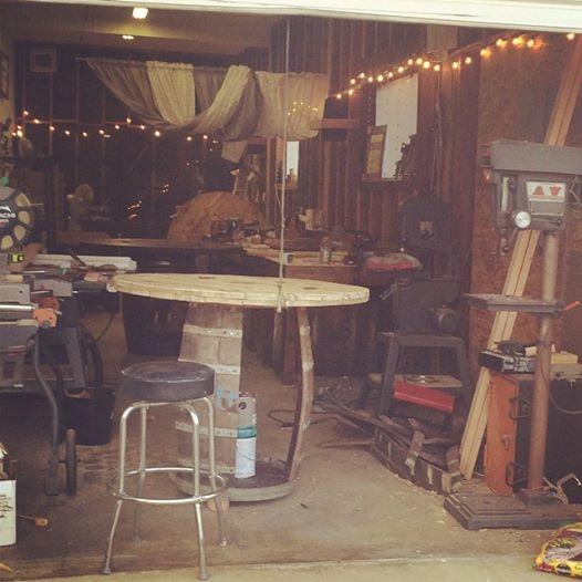 the shop 9