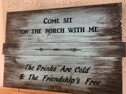 Friendship sign #271