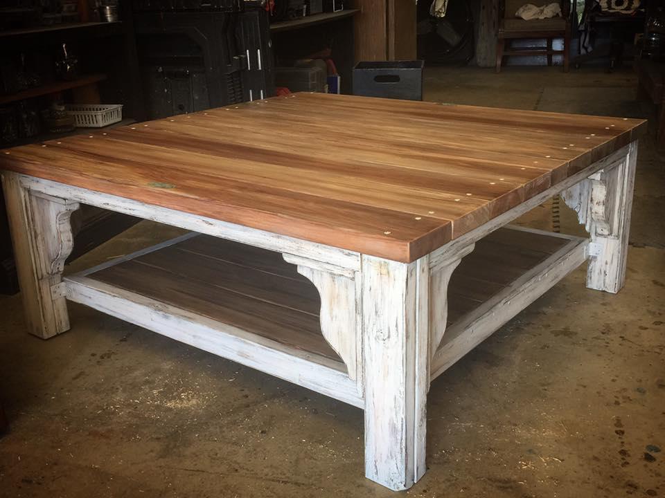 Maisenbacher coffee table Emma