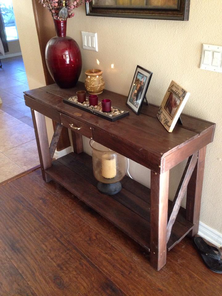 skane sofa table