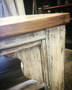 Maisenbacher coffee table SP