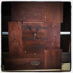Edlin clock