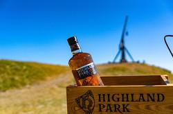 Highland Park Vippefyret Skagen