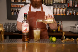 TFG Thomas Cocktail