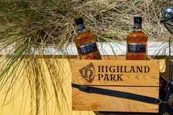 Highland Park Skagen kasse