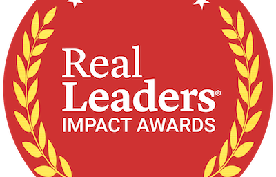 REAL LEADERS®️ UNVEILS ITS 150 TOP IMPACT COMPANIES LIST OF 2021... including EcoAdvisors!