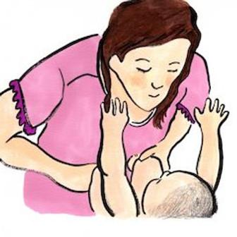 3 séances massage bébé online